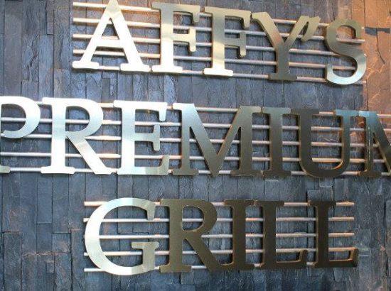 Affy's Premium Grill