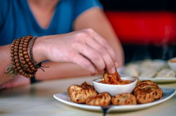 Indian and Pakistani Cuisines offered at the Best Halal Restaurants in GTA