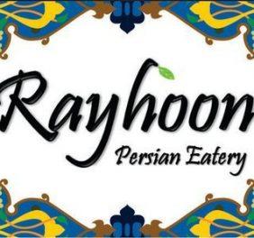 Rayhoon Persian Eatery