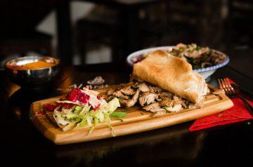Shawarma King: Lebanese Restaurant in Toronto