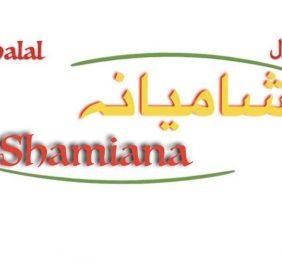 Halal Shamiana