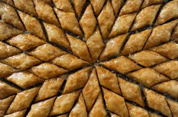 Best Middle Eastern Restaurants in GTA