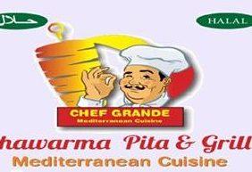 Chef Grande