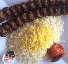 Kako Kabab