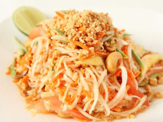 Thai Cuisine Experts