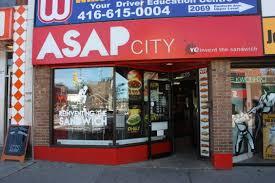 ASAP City