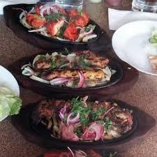 Madinah Grill