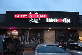 Moods Eatery and Lounge