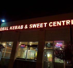 Iqbal Kebab and Swee...